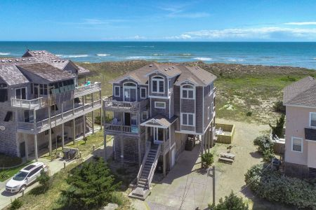 Outer Beaches Realty, Brownbeard's