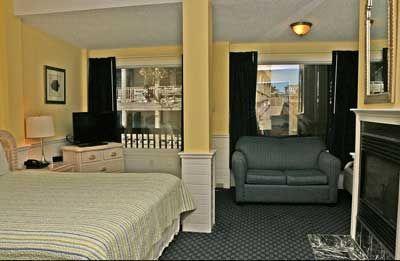 Inn At Corolla Light, Courtyard Suites