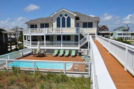 Village Realty, Beach Boys