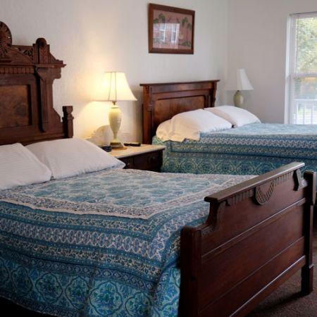 Scarborough Inn Manteo, Charming Inn