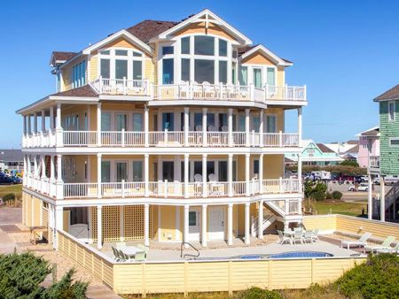 Surf or Sound Realty, Diamond Shoals