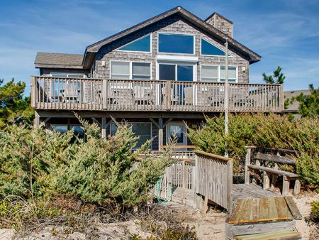 Surf or Sound Realty, High Dune
