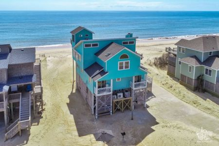 Outer Beaches Realty, Far Out