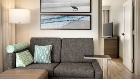TownePlace Suites by Marriott, One-Bedroom Suites