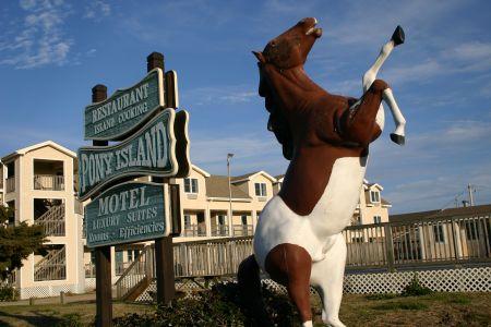 Pony Island Motel, Family Motel