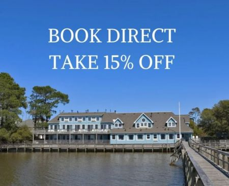 Inn at Corolla Light, 15% Off Book Direct