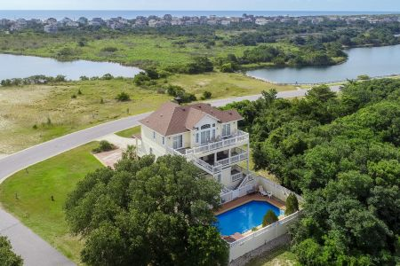 Outer Beaches Realty, Island Royale