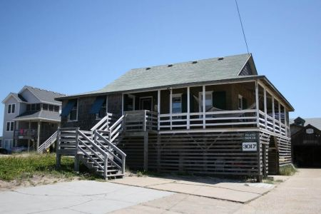 Village Realty, Classic Nags Head