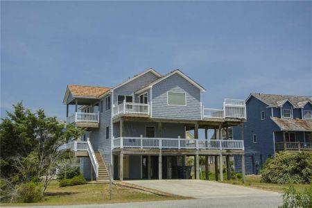 Village Realty, Seaside 46