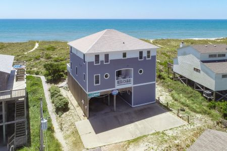 Outer Beaches Realty, Luna Tuna