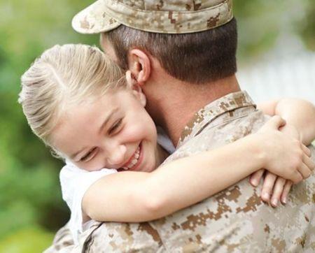 Hilton Garden Inn, Military Family Rate