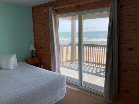 Cape Hatteras Motel, Oceanfront Suites