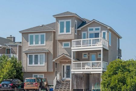 Village Realty, OBX Waves