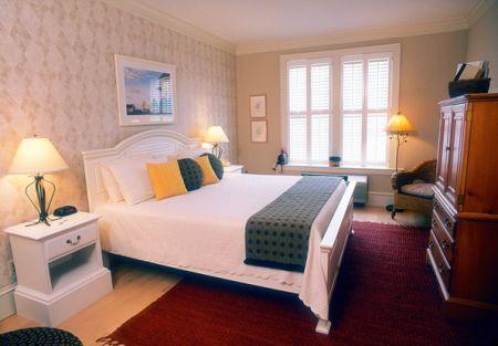 Tranquil House Inn, Standard King Room