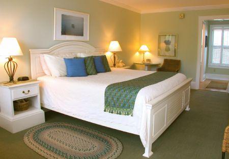 Tranquil House Inn, Premium King Room