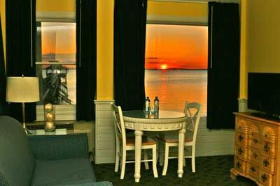 Inn At Corolla Light, Soundfront Rooms