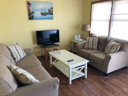 Cape Hatteras Motel, Soundside Suites