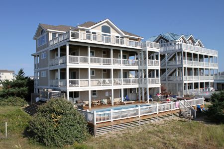 Hatteras Realty, South Pointe