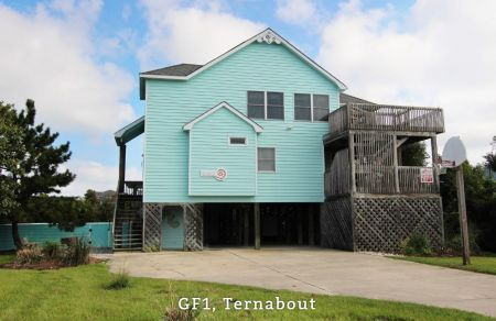 Brindley Beach Vacations, Ternabout