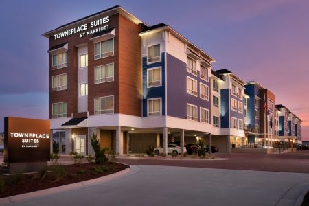 TownePlace Suites by Marriott, TownePlace Suites