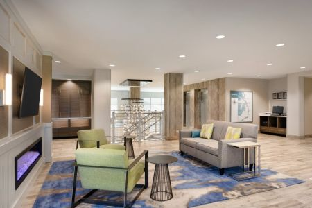 TownePlace Suites by Marriott, Relax in Style