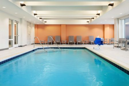 TownePlace Suites by Marriott, Heated Indoor Pool