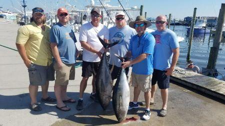 Phideaux Fishing, 90 #er