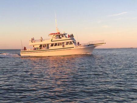 Oden's Dock, Offshore Bottom Fishing