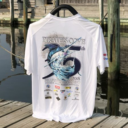 Pirate's Cove Marina, 35th Annual PCBT is a Wrap!