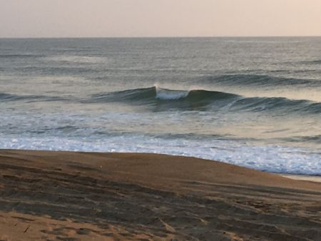 Outer Banks Boarding Company, OBBC Morning Wave Report