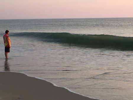 Outer Banks Boarding Company, OBBC Tuesday August 20th