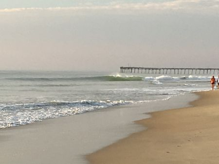 Outer Banks Boarding Company, OBBC Friday August 9th