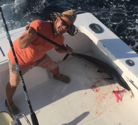 Bite Me Sportfishing Charters, #15wire