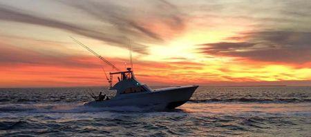 Tuna Duck Sportfishing, Back on the Ocean!