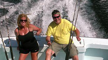 Tuna Duck Sportfishing, Billfish Releases Today