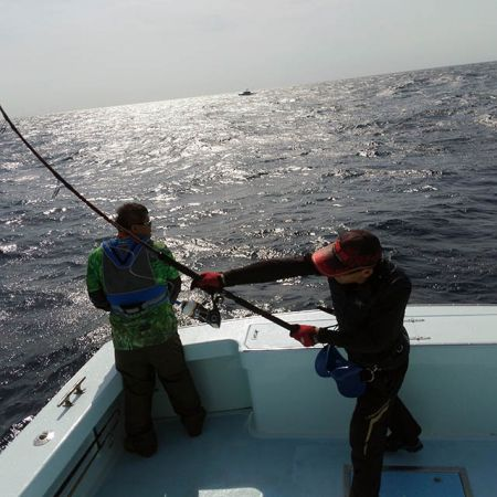 Tuna Duck Sportfishing, Giant Bluefins