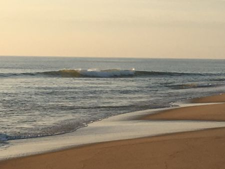 Outer Banks Boarding Company, OBBC Morning Surf Report