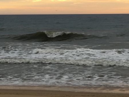 Outer Banks Boarding Company, OBBC Monday September 2nd