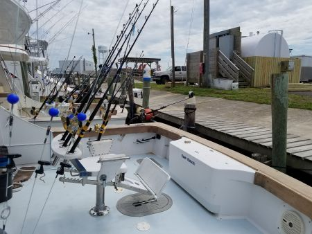 Fishin' Fannatic, Great Time on the Outer Banks