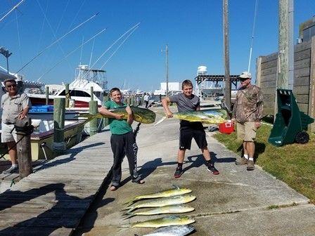 Fishin' Fannatic, Family Fun Fishing on Fishin Fannatic