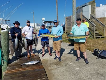 Fishin' Fannatic, Happy Memorial Day - Great Fishing Continues here on the Outer Banks