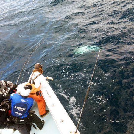 Tuna Duck Sportfishing, Epic Giant Bluefin Battle