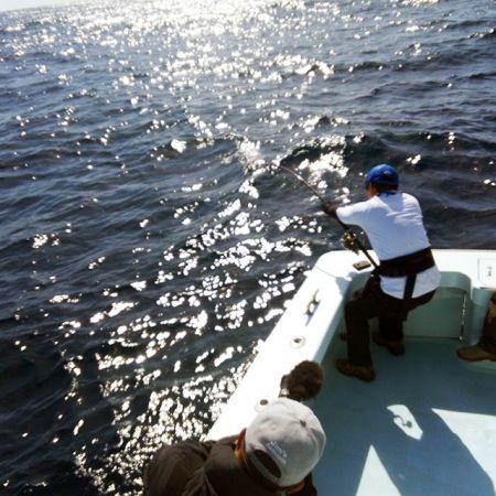 Tuna Duck Sportfishing, Giant Tunas Win
