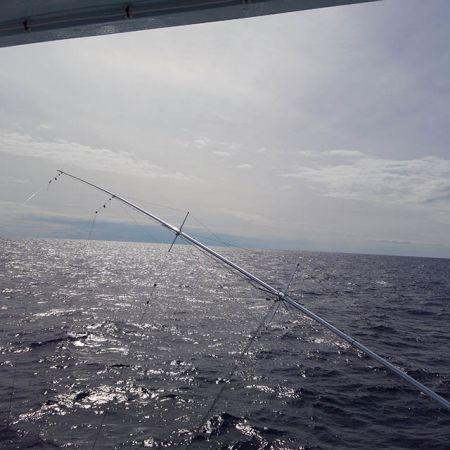 Tuna Duck Sportfishing, Slow Today