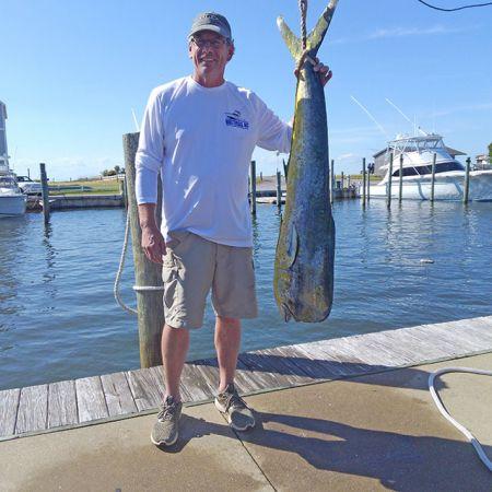 Tuna Duck Sportfishing, Hatteras Village Offshore Open