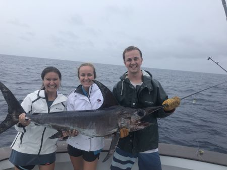 Fish Ocracoke, 6/23 Offshore Report