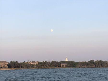 Fish Ocracoke, 5/20 Ocracoke Fishing Report