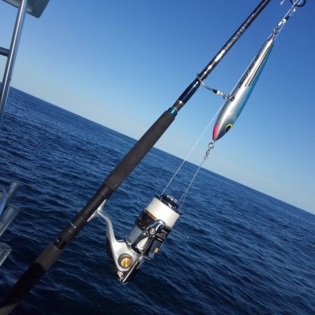 Tuna Duck Sportfishing, Need Anglers!