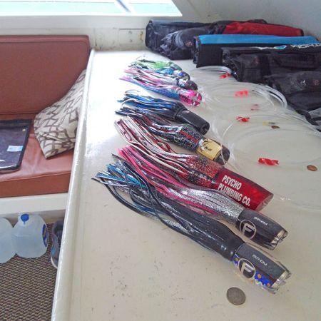 Tuna Duck Sportfishing, The Big Rock Tournament