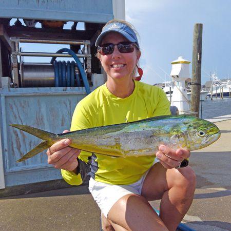 Tuna Duck Sportfishing, Billfish Hunt